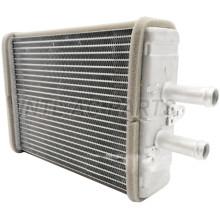 HAVC Auto Ac Heater Core For HITACHI ZAX200-6 ZAX200-3 4464275