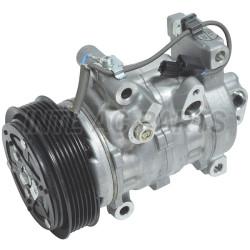Car Ac compressor For HONDA CITY 1.5 16V FLEX  2014 - 2017 38810-5R7-A01 388105R7A01 CO 29164C 168323 5513129