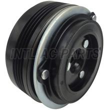 Cse717 car ac compressor clutch FOR 2007-2010 BMW X5 L6-3.0 64509121762 9121762 CO 29108C 64509121759 141005