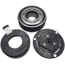 CVC auto ac compressor clutch For Holden Commodore VZ V6 Stateman WL V6 3.6 92182564 25188695 92121345