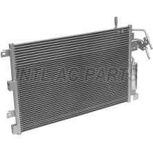 A/C Condenser For Ford Focus 2.0L 2008-2011 AS4Z19712A 2433196 Four Seasons 40284