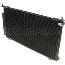 A/C Condenser For Honda CR-V 2.4L 2002-2006 80110S9A003 80110S9A013 Four Seasons 40088