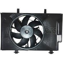 Auto Ac Cooling fan for FORD ECOSPORT 1.6/2.0 2013-2018 D3B58C607AA D3B58C607AE D3B58C607AEM