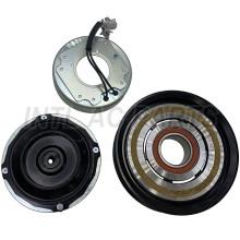 10SRE15C Auto air ac compressor clutch for TOYOTA INNOVA NEW MODEL Hilux Sw4 2.8 2017 447160-8580 447280-2750