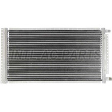 INTL-UCD009 Condenser A/C CN 12X22(18MM CORE DEPTH)4 RAILS UNPAINTED