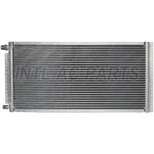 INTL-UCD011 Condenser A/C CN 12X24(18MM CORE DEPTH)4 RAILS UNPAINTED