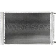 INTL-UCD015 Condenser A/C CN 13X21(18MM CORE DEPTH)4 RAILS UNPAINTED