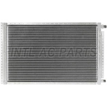 INTL-UCD023 Condenser A/C CN 14X22(18MM CORE DEPTH)4 RAILS UNPAINTED
