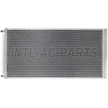 INTL-UCD037 Condenser A/C CN 16X30(18MM CORE DEPTH)4 RAILS UNPAINTED