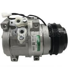 10S15C Auto Ac compressor For TOYOTA Townace 2013 88410BZ141 88320BZ120 447280-0191