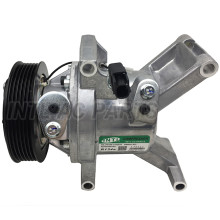 DKV09Z Auto Ac compressor For MAZDA 501 DEMIO DEJFS Z0015381A D07A61450