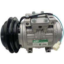 Denso 10P13C Auto Ac Compressor toyota corolla SPORT /LE  1985-1987  CO 10007RY CO 10007RE 24V