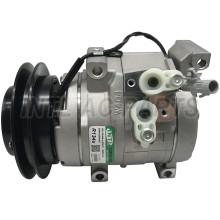 Auto Ac Compressor For Hilux /4 Runner Truck LAN125 5L 2016-2018 88310-0KC60