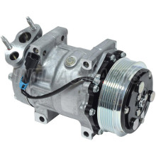 SD7H15  Auto Ac Compressor Sanden 4585U1 4585 3863068-C1 1101206