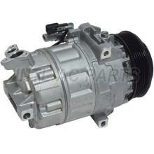 DCS-17EC Auto Ac Compressor For Nissan Altima SR SV 2019-2020 926006CA0A Four Seasons 198487