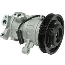 Auto Ac Compressor For Dodge Ram 1500 (08-10) 55111436AB 55111437AA CO 11017C