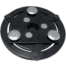 Car ac compressor Cluthc Hub for CITROEN C3/JUMPY/PEUGEOT EXPERT/TOYOTA PROACE JSR11T603078 JSR11T602078