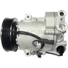 CR-5 Auto Ac Compressor For CHEVROLET CRUZE  13335248   13335249