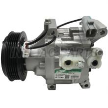 SCSA06C Auto Ac Compressor For TOYOTA ECHO