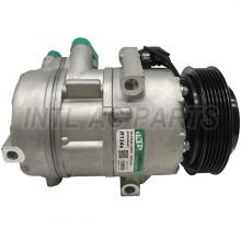 VS16E auto ac compressor For HYUNDAI IX35 09 977012Y550 8FK351010061