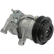 Car ac compressor For 2004-2007 Dodge Dakota Mitsubishi Raider 3.7L 55056435AB  3016631 RL056444AC