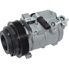 Auto ac compressor for 2009-2010 Chrysler 300 C Lujo  Dodge Charger R/T Jeep Commander 3021241 55111096AB RL111096AC