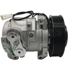 10S15C Auto Ac Compressor For MERCEDE-Benz ACTROS MP4 447280-1840 DCP17186 4722300111