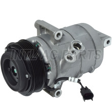 SP17 Auto Ac Compressor For Lincoln MKZ 3.5 (07-12) For Ford fusion 3.5 (10-12) CO 11213C  8H6Z19703A