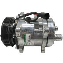 New SD 5h11 car auto ac Compressor w/Clutch for Bobcat Toolcats Excavators Skidsteers 7023585 7279139 67361 1520934 1812