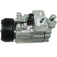 PXV16 New auto AC Compressor for Land RANGE ROVER  Mk III (LM) LR020449 JPB500220 JPB500241