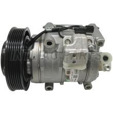 New 10SRE18C car ac compressor for HONDA Accord Crosstour 2013-2018 198304