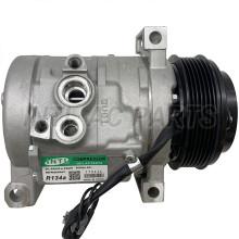 10S17C New car ac compressor for Chevrolet Chevy Express Silverado Savana Sierra CO 22180C CO22180C 3022091