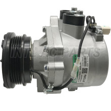 SP10 New car ac compressor for Chery M1 X1 Dian Dian QQ 1.1L-CHI XCROSS ANO 12/16 NEVADA ASIA S18B / S18 8104010 ATC-066-IO