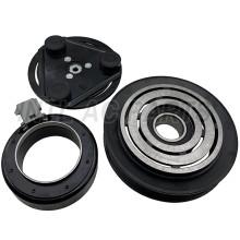 FS10 car ac compressor clutch For Mazda Ford Fiesta IV 1E03-61-450 12BYU-19D629-AA 4R3H-19497-BA R96BW-19D629-AA 1004215