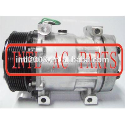 Sd 4778 4775 55055339ah, 55055339aj r-134a compressor ac para dodge ram 5.9l diesel cummins sanden ac um/compressor c w/embreagem