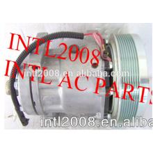 Número da peça 4 temporada 58792 sanden 7h15 4768 para trator new holland um/compressor c w/embreagem