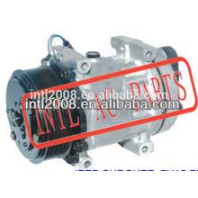 Preço competitivo ar condicionado compressor sanden sd7h15 sd709 ac auto compressor da bomba para jeep cherokee 4.0td