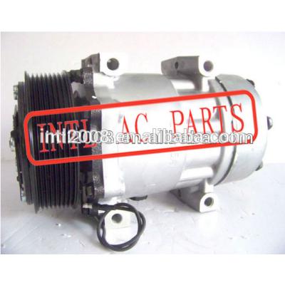 sanden sd7h15 sd709 compressor de ar con universal ac auto compressor bomba