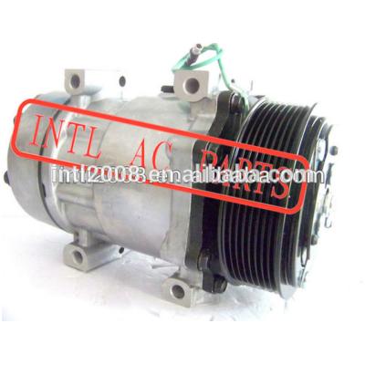 r134a 24v sanden sd7h15 sd709 universal auto compressor da ca compressor bomba