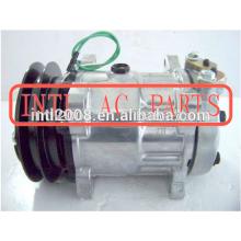 1b groove sanden um/c compressor bomba w/embreagem sd7h15 709 auto universal