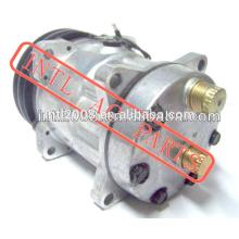 aria compressore condizionata sanden sd 7h15 para new holland 89831427 84018077