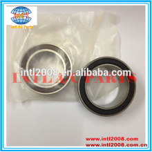 35bd5222 rolamento auto ar condicionado compressor de embreagem rolamentos de esferas 35x52x22 mm