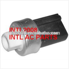 Alta qualidade carro r134a interruptor de pressão para a ford/mondeo um/interruptor de pressão c 893609703 89-36097-03 60656016