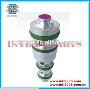 Mecânico de ar condicionado válvula de controle de um/c electronic válvulas de controle de compressor ac válvula universal