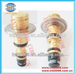 Auto ar condicionado compressor controle/válvulas de segurança denso 7sb16c/6c17/6ca17c ac compressor valve