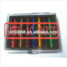 auto aircon ac shaft seal installed ac tools fit DKS32 BUS Universal car