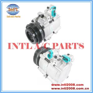 China supply HS-18 air a/c compressor for 2003-2006 Kia Sorento 3.5L 977013E200 977013E200RU 97701-3E200 97701-3E200RU CO 10822C 57190 5819