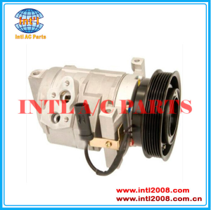 10S17C denso ac compressor for Chrysler 300 3.5L/ Dodge Charger Magnum 2.7 3.5 55111035AA 55111035AB 4596491AC RL596491A