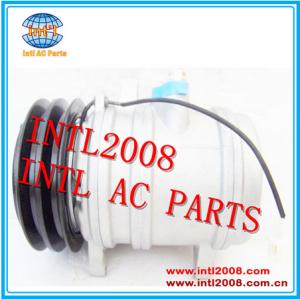 SP-10 Air conditioning COMRPESSOR China supply FOR FAIT Massey Ferguson, Kubota Landini Kioti Tractors,Komatsu 3541139M91 717638 46443509