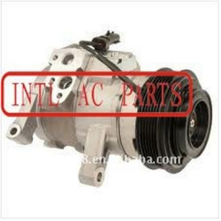 China auto manufacture AC compressor 10S20E Dodge Durango Jeep Commander 55056287AB 55056287AC 55056288AB 55056288AC 55111413AB CO 10801SC 6PK